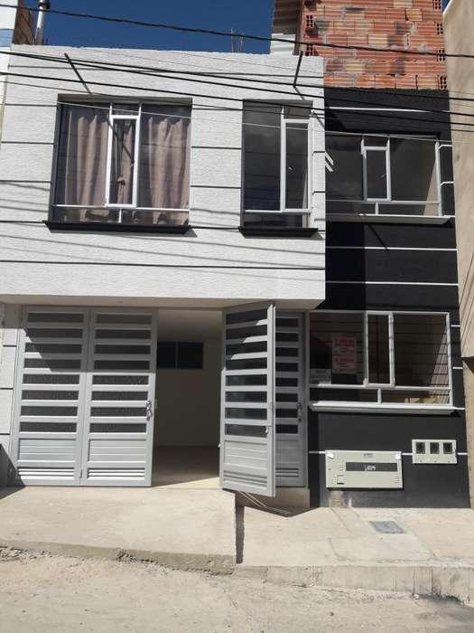 Casa en Venta, Barrio Doña Eva