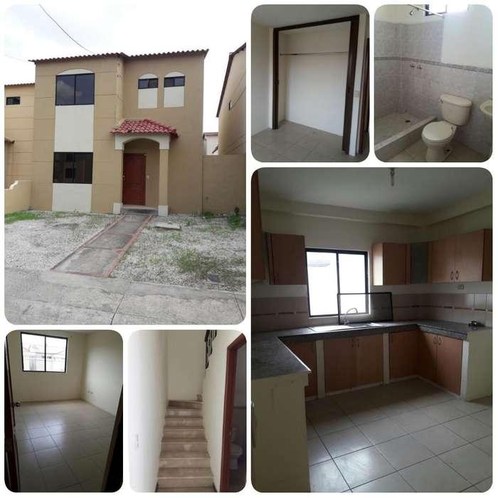 Vendo Casa 2 plantas Villa Club OPORTUNIDAD 0968710023