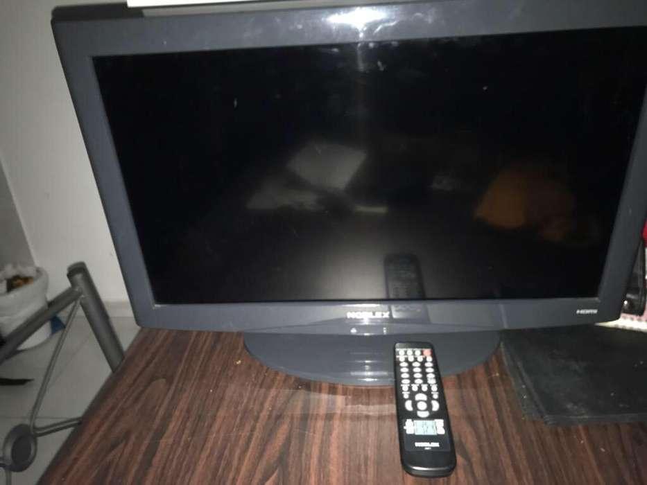 Tv Noblex 24' C/Hdmi