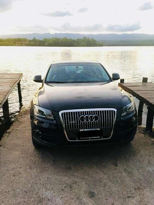 Audi Q5 2010 - 86000 km