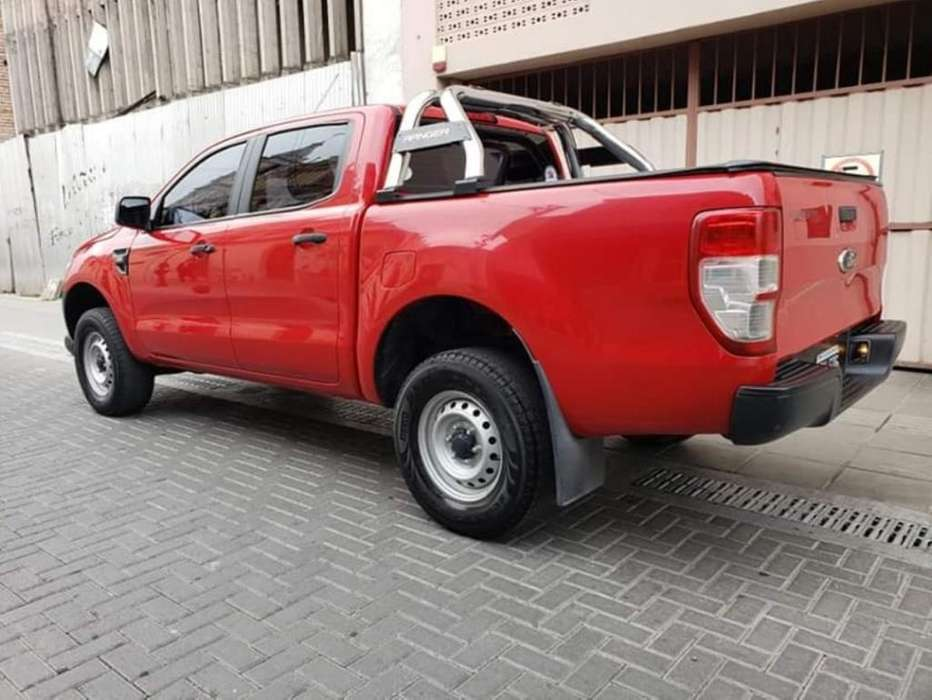 <strong>ford</strong> Ranger 2015 - 390000 km
