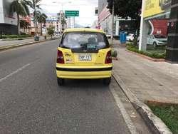 Taxi Hyundai Atos Mod 2006