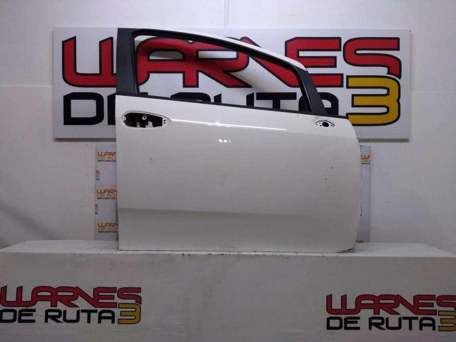 Puerta Delantera Derecha Fiat Punto 02414847