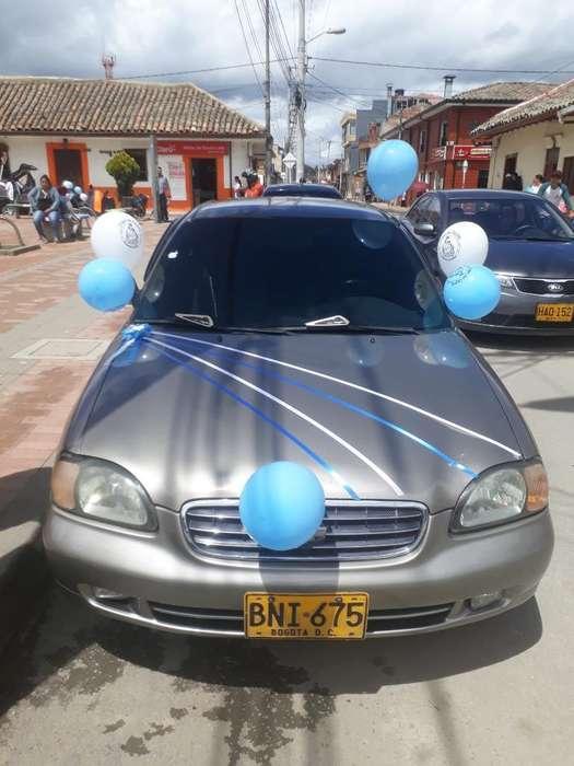 Chevrolet Esteem 2003 - 180000 km