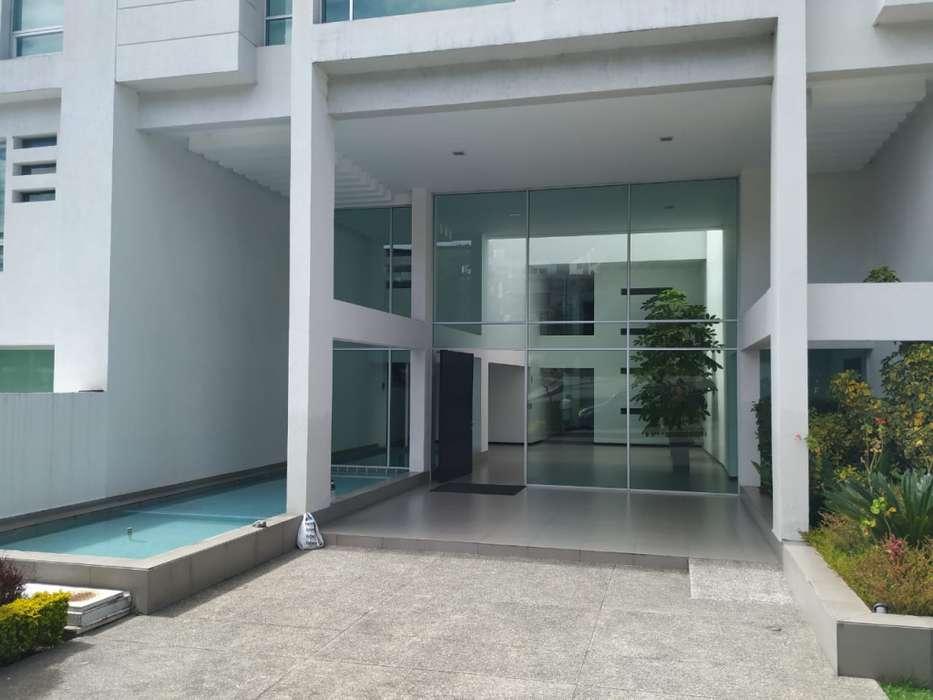En renta departamento 2 dormitorios sector cumbaya Quito Ecuador