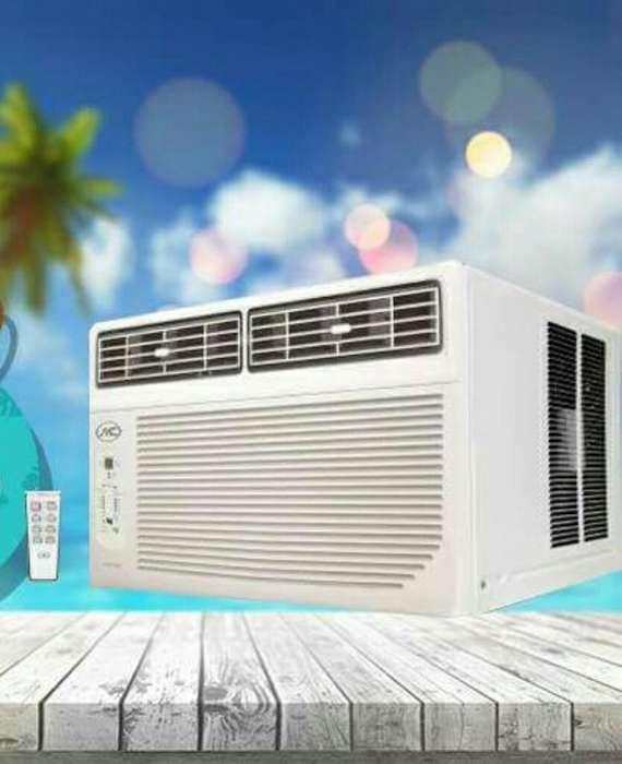 Aire Acondicionado <strong>ventana</strong> Inverter 9 MIL SMC