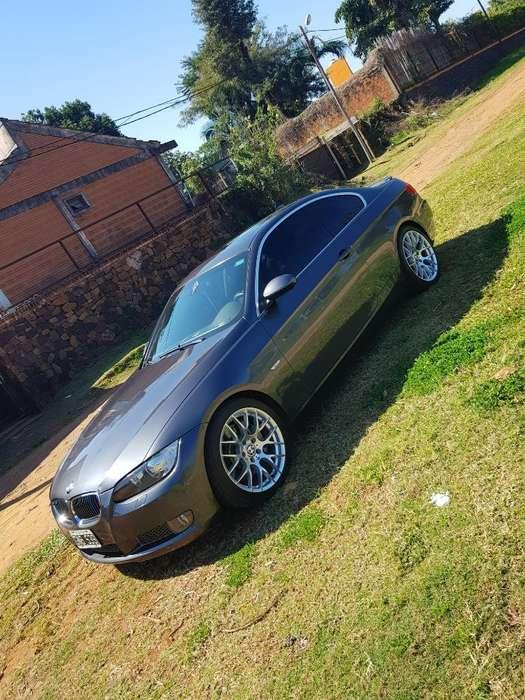 BMW Serie 3 2007 - 49000 km