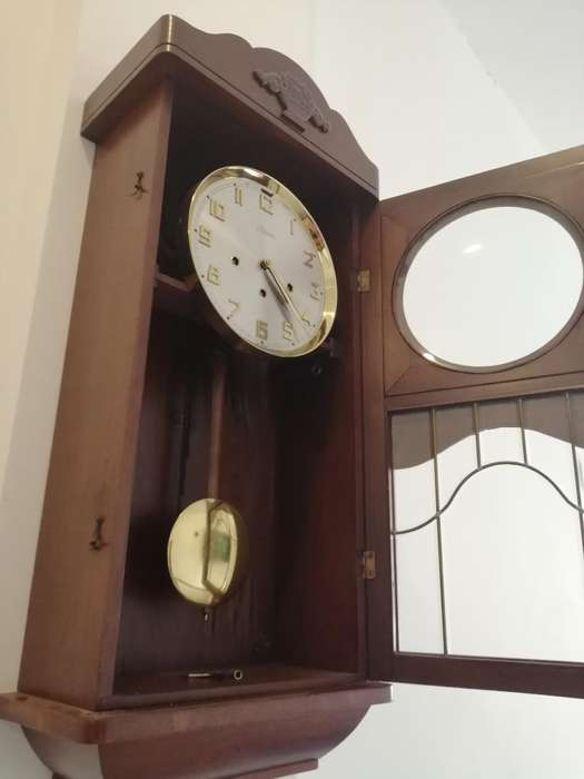 Reloj de Pared Jawaco Janch