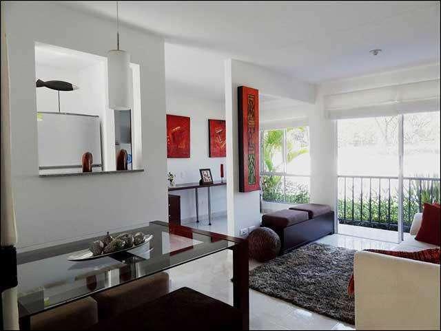 Vendo apartamento Brisas de los álamos norte de Cali