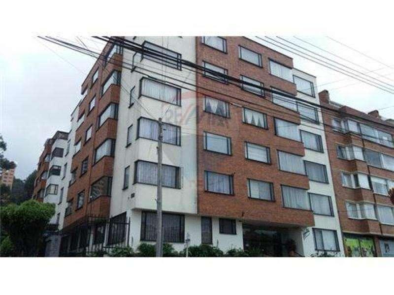 <strong>apartamento</strong> En Arriendo En Bogota Cedro Golf-Usaquén Cod. ABBRE181020273