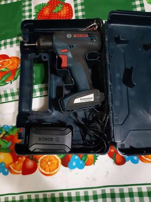 Atornilladora Bosch