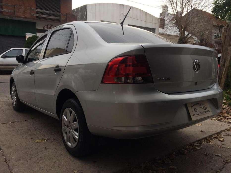 Volkswagen Voyage 2011 - 57000 km