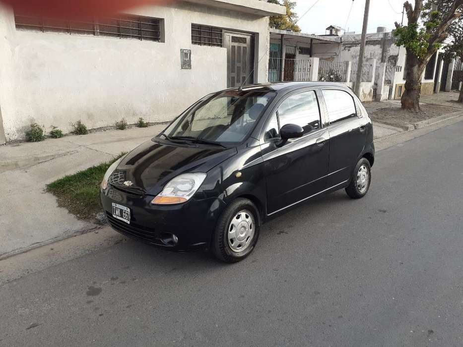<strong>chevrolet</strong> Spark 2010 - 129000 km