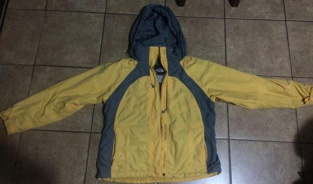 Jacket Impermeable North Face