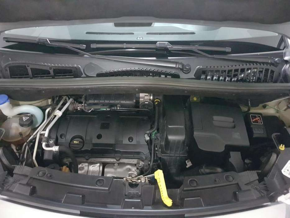 <strong>citroen</strong> C3 Picasso 2012 - 35600 km