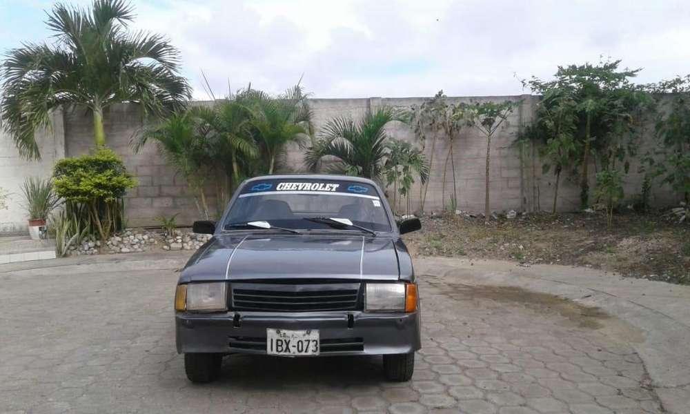 Chevrolet Otro 1986 - 1500 km
