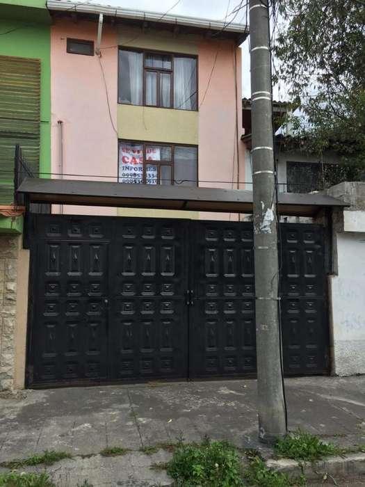 Vendo Casa Sector El Inca
