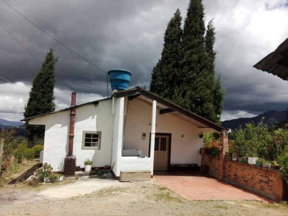 Arriendo <strong>casa</strong> Campestre en Cogua Cund