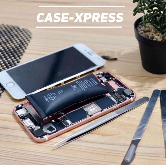 Baterías iPhone Todos los Modelos.