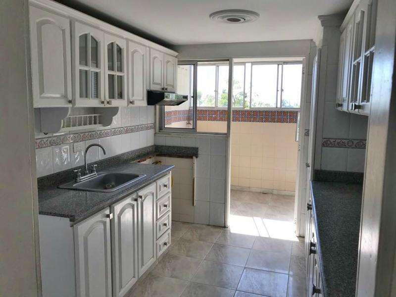 Cod. VBARE76496 Apartamento En Venta En Cartagena Bocagrande