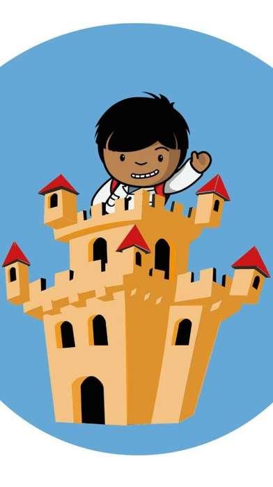 Alquiler de Castillos Inflables Metegol