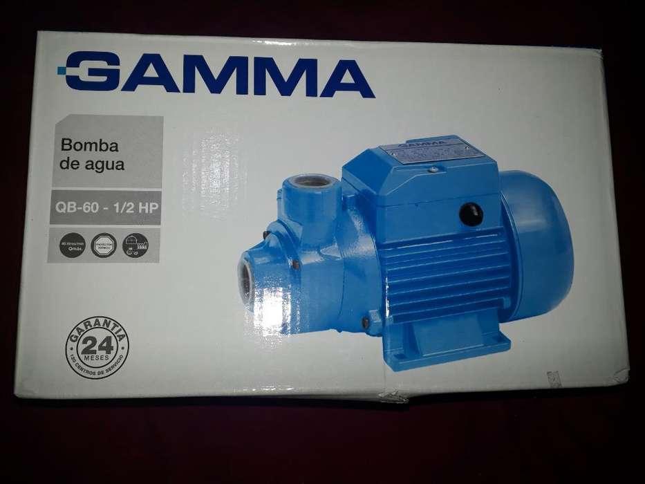Bomba Gamma Qb60