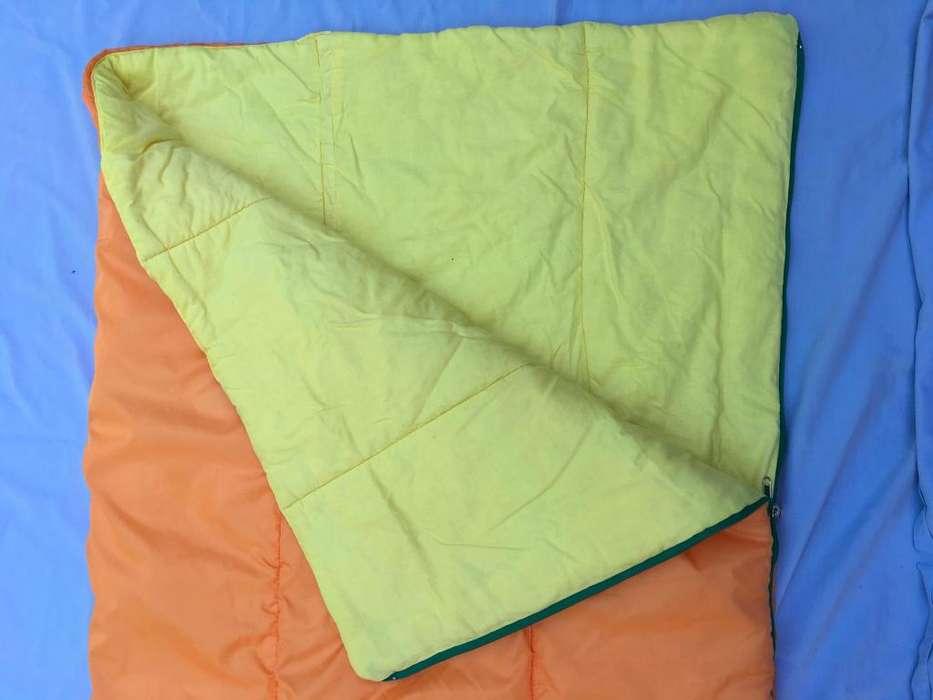 Bolsa De Dormir Poco Uso Cod 783