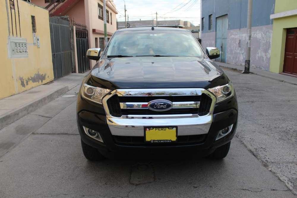 Ford Ranger XLT 2017 - 20300 km