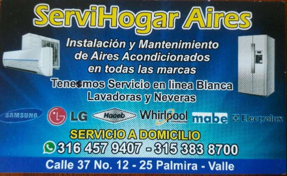 Servihogar Aires