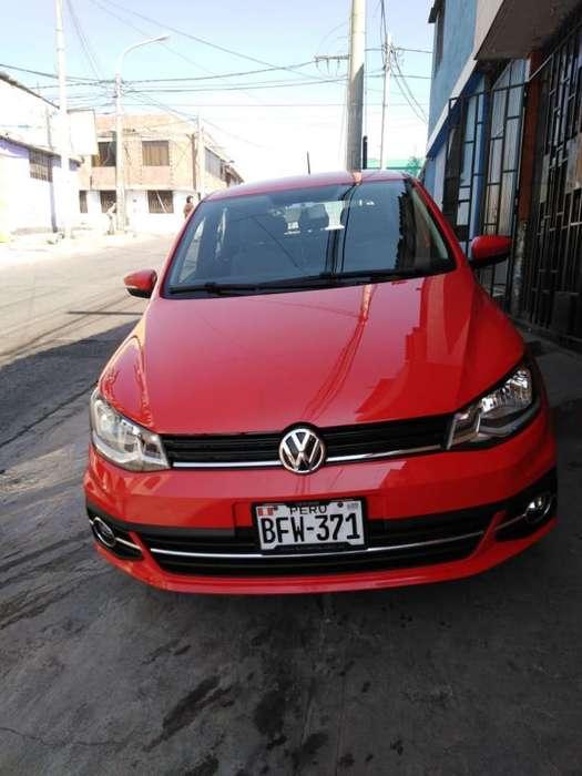 Volkswagen Gol 2018 - 10100 km