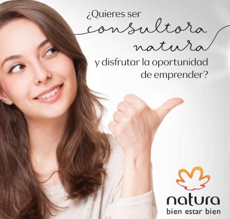 Queres Ser Vender Natura