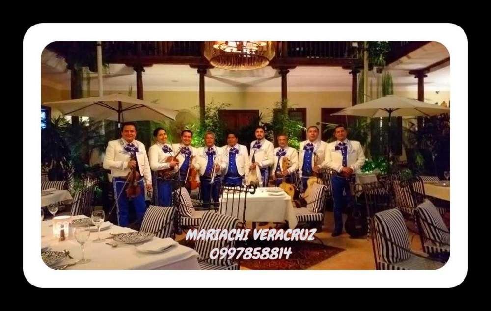 MARIACHI VERACRUZ 0997858814 MARIACHIS EN CUENCA 0999573939