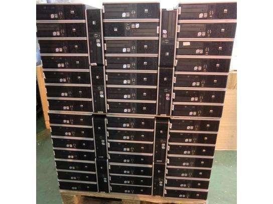 PC COMPLETOS / COMO NUEVOS / CORE 2 DUO / CORE i3 / CORE i5 / CON MEMORIAS DDR3 / DESDE 260.000 / GARANTIZADOS.