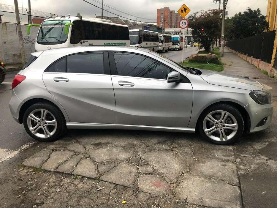 <strong>mercedes</strong>-Benz Clase A 2016 - 41000 km