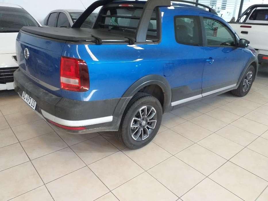 Volkswagen Saveiro 2018 - 15000 km