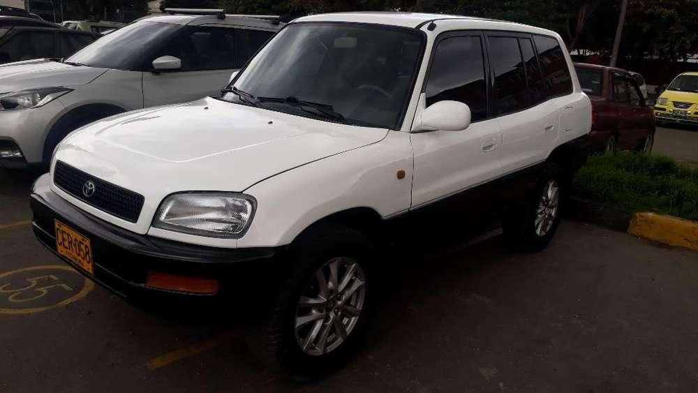 Toyota RAV4 1997 - 186000 km