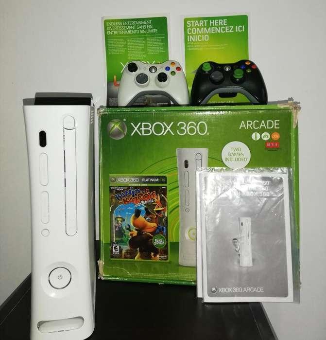Xbox 360 Arcade Placa Jasper 3.0