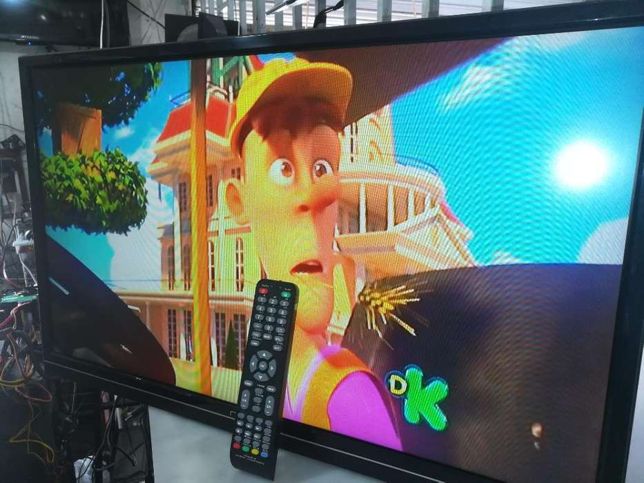 Vendo Hermoso <strong>televisor</strong> Led de 32
