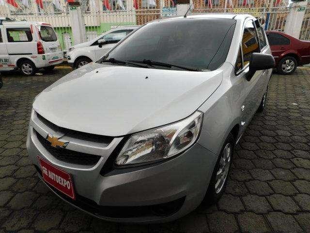 Chevrolet Sail 2015 - 52000 km