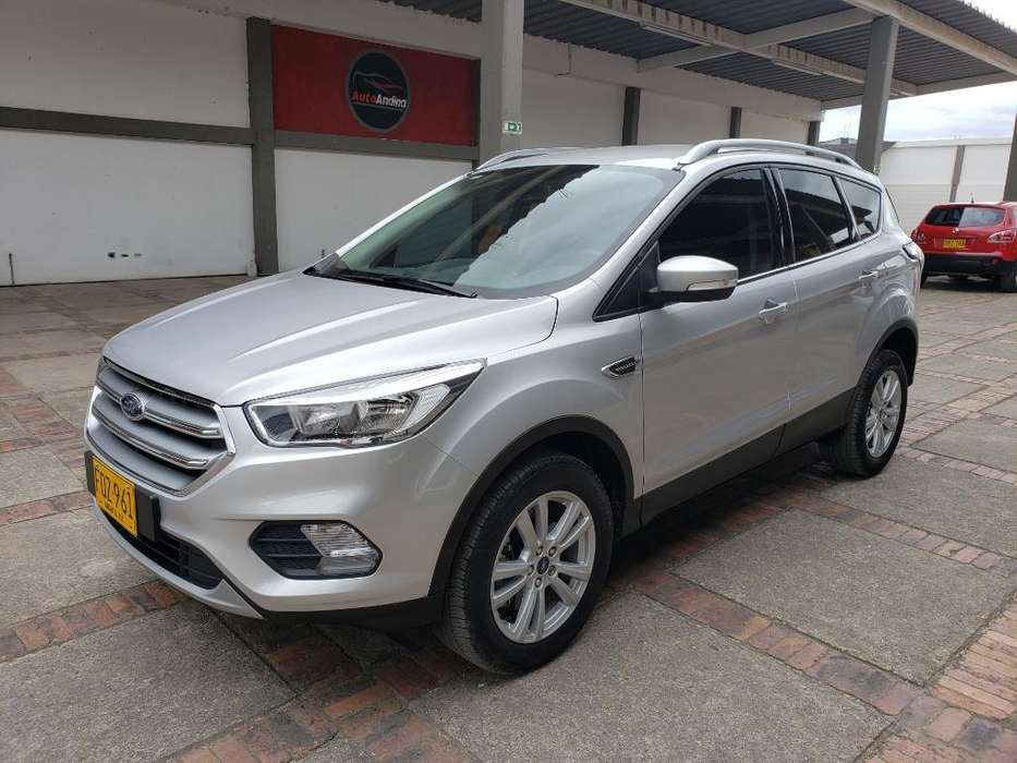 <strong>ford</strong> Escape 2019 - 7400 km
