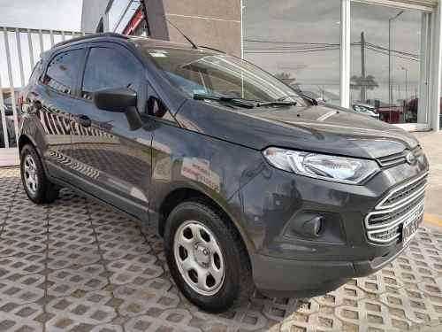 Ford Ecosport 1.6 Se 110cv 4x2 Mt Sarthou
