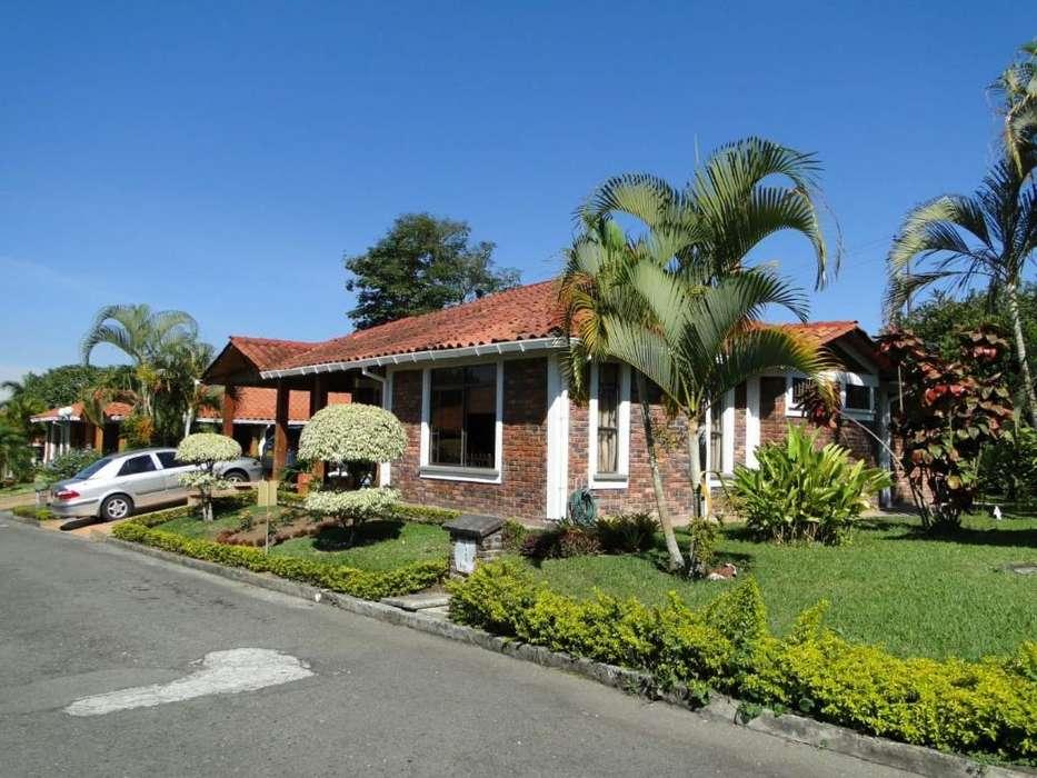 Vendo Casa Campestre Via Aeropuerto