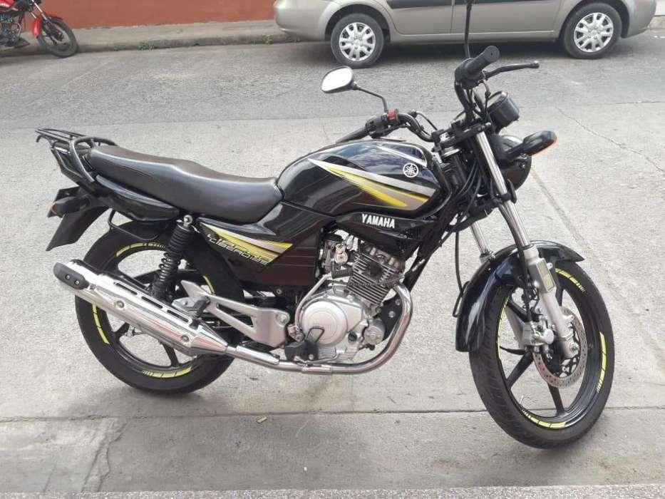 Vendo - Yamaha Libero 125