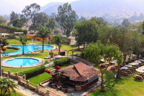 Membresia Sauce Alto Resort Cieneguilla