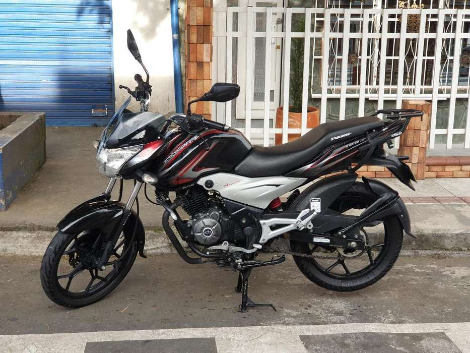Discover St 125 2015