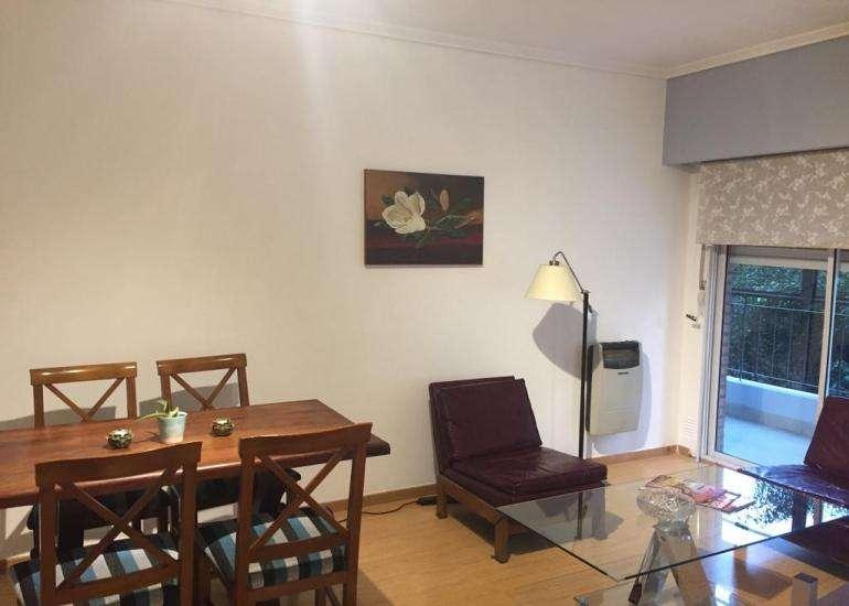 Alquiler Temporario 2 Ambientes, Pacheco 2900, Villa Urquiza