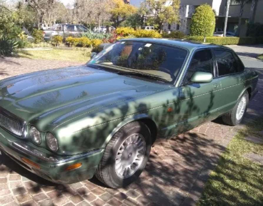 Jaguar Otro 1999 - 56000 km