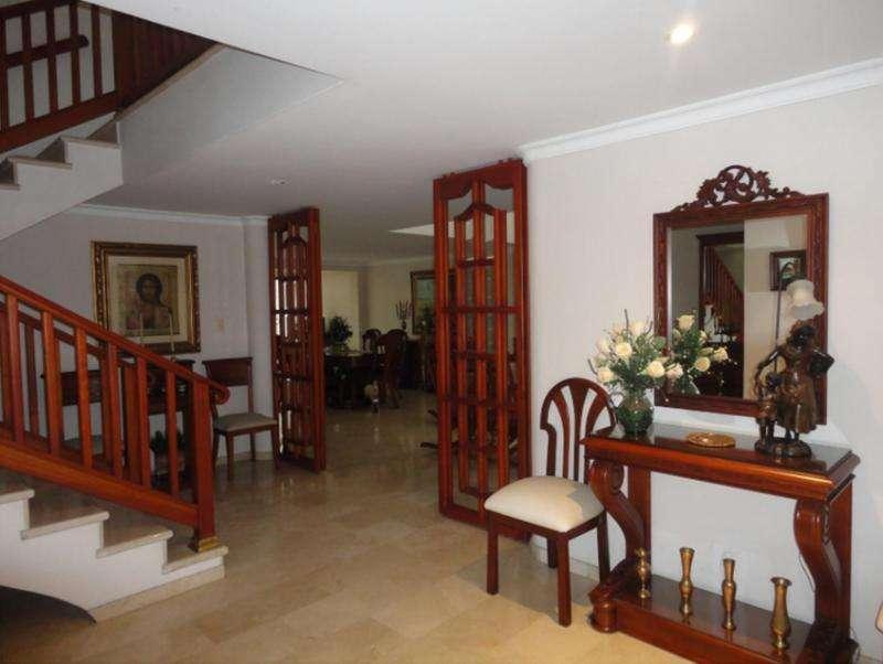 Cod. VBARE76150 Casa En Venta En Cartagena Castillogrande
