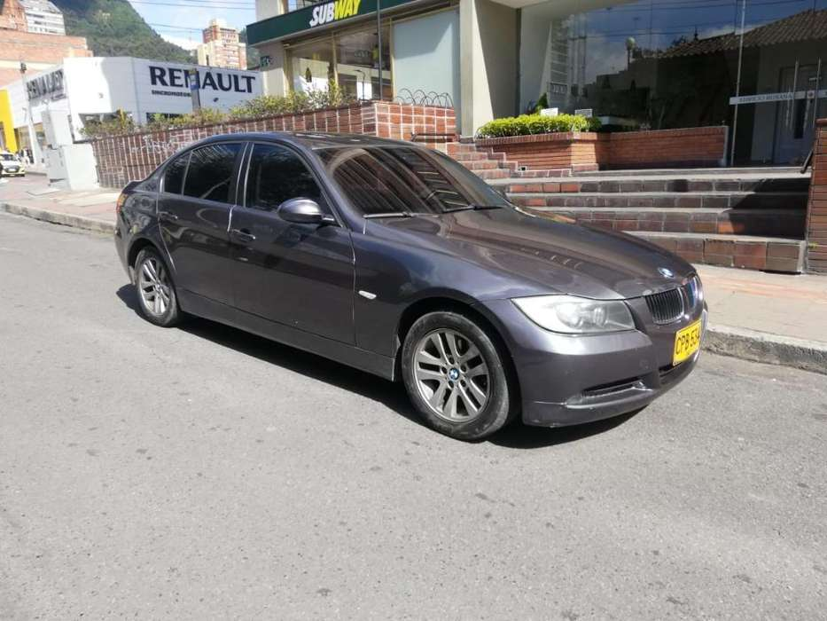 <strong>bmw</strong> Série 3 2007 - 124585 km