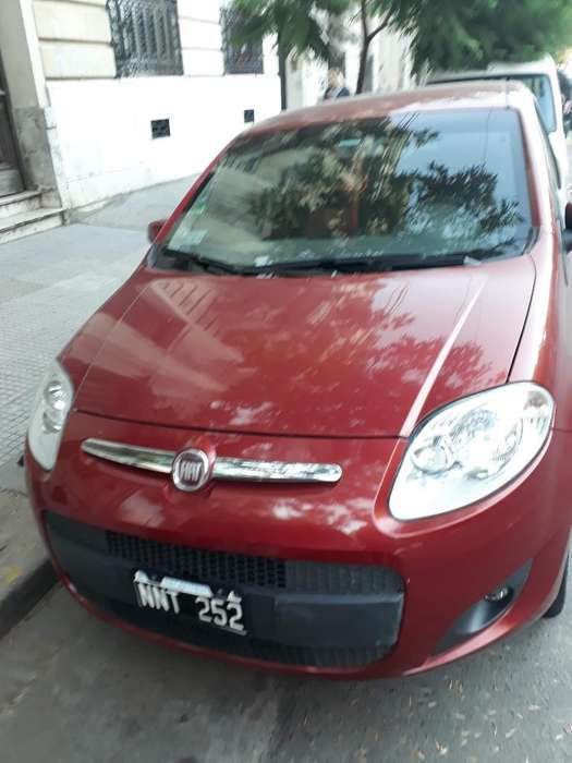 Fiat Palio 2014 - 59000 km